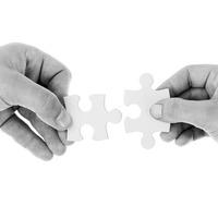 A személyes kapcsolatok megjelenése az üzleti modellben