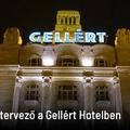 Üzleti Évtervező a Gellért Hotelben