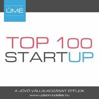 Magyarország TOP 100 startup vállalkozása