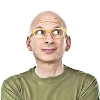 Seth Godin a vállalkozói szabadságról