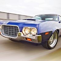 Ford Gran Torino 1972-1976