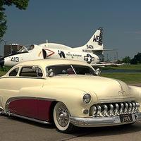 Mercury Custom 1949-1951