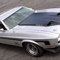 Ford Mustang Mach I (1971-1973)