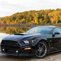 Ford Mustang hatodik generáció