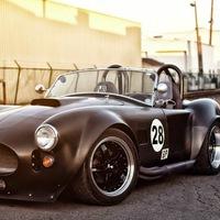 Shelby Cobra 1962-1967