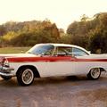 Dodge Coronet 1957-1959