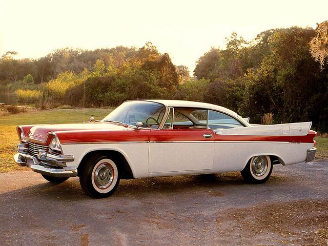 Régi amerikai autómárkák
