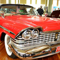 Plymouth Fury 1959