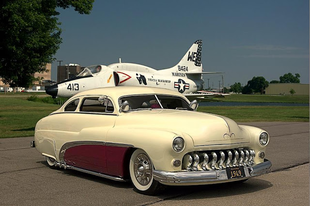 Mercury Custom 1949-1951