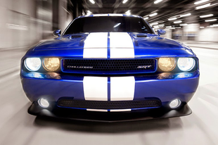 Dodge Challenger 2008-