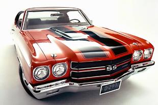 Chevrolet Chevelle 1968-1972