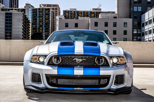 Ford Mustang ötödik generáció