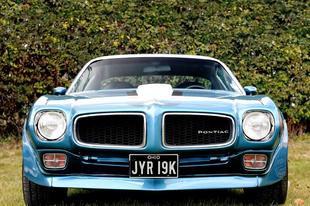 Pontiac Firebird 1970-1981