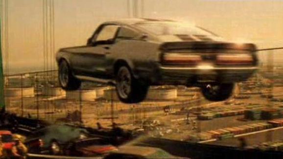 A Mustang reneszánsza