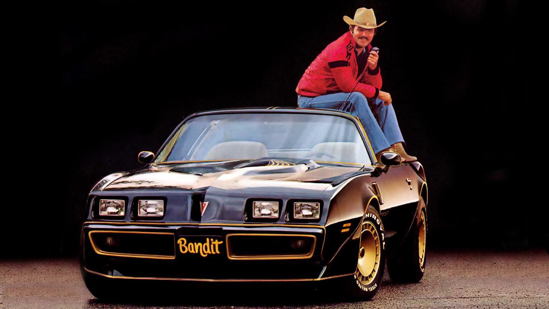 Smokey, a Bandita