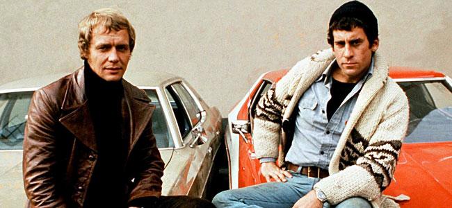 A 80-as években ez a sorozat volt a CSI nekünk.