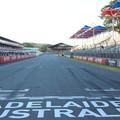 Tíz tény az idei Adelaide-i versenyek előtt