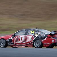 Coulthard volt a leggyorsabb az Eastern Creek-i teszten