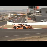 Shane Van Gisbergen gyors köre (Bathurst 12hr)