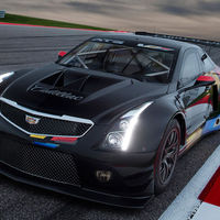 Ikerturbós Cadillac V6 Holden V8 helyett
