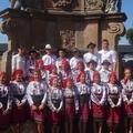 Moldvai csángó gyermekek a PIARBAN