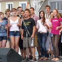 Piarista diákok nemzetközi találkozója