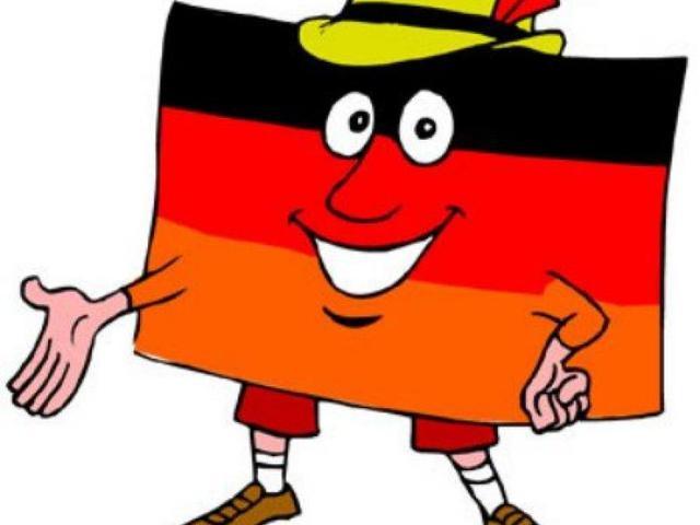 Germanista hétvége Érsekvadkerten