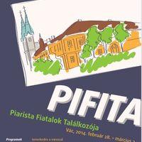 PIFITA -Piarista Fiatalok Találkozója - Vácott