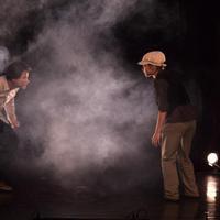 Valahol Európában - színházlátogatás a PAD-dal