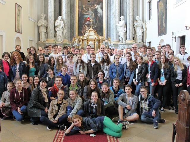 Piarista Ifjúsági Találkozó - szubjektív