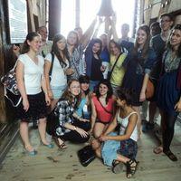 Utazás a szentatya szülőföldjére - Kalász Ákos tanár úr vezetésével