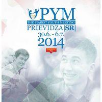 Piarist Youth Meeting 2014 - újra