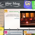 Új év, új PiarBlog - új oldalon