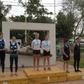 Diákolimpiai bajnokunk: Makrai Sári
