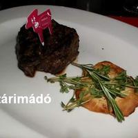2008.04.26. Pampas Argentin Steakhouse