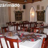 2008.05.09. Bukhara bár - Üzbég étterem
