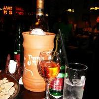 2008.04.21. Jam Pub