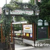 2008.07.25. Aranyfácán Vendéglő - Sopron