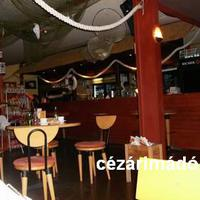 2008.08.20. Calypso Cafe - Balatonszéplak