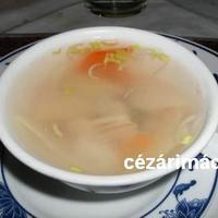 2008.03.02. Ping kínai étterem