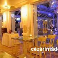2008.03.23. Italian Fusion Restaurant