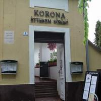 2008.09.15. Korona Étterem - Kalocsa