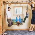 Mozgáshiány - megoldások kicsi lakásban élő gyerekeknek
