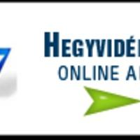 Hegyvidék Tévé az interneten