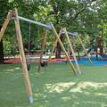 Megújult a Csörsz Park