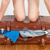 10+1 tipp a tuti úti csomagért – hogy ne maradjon otthon semmi!