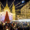 Karácsonyvárás ünnepi forgatagban – 5 nagyváros, ahol igen csillogó lesz az advent