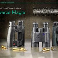 Leica, Swarovski, Zeiss összehasonlító teszt