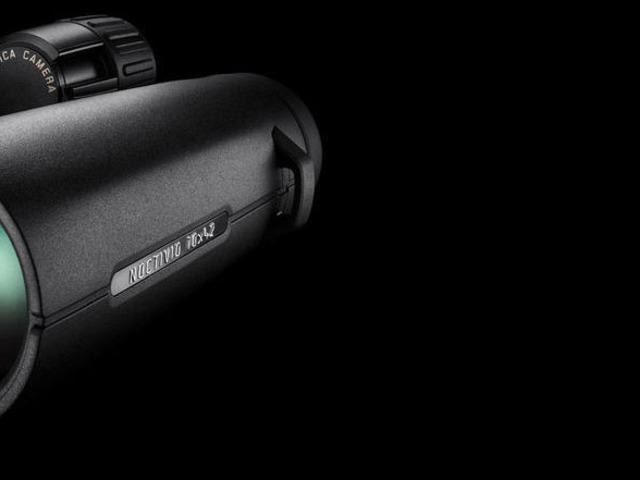 ccf7aec740da Leica Noctivid - Sakk, matt?