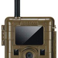 Új, 4G-s vadkamerák a Minox-tól!